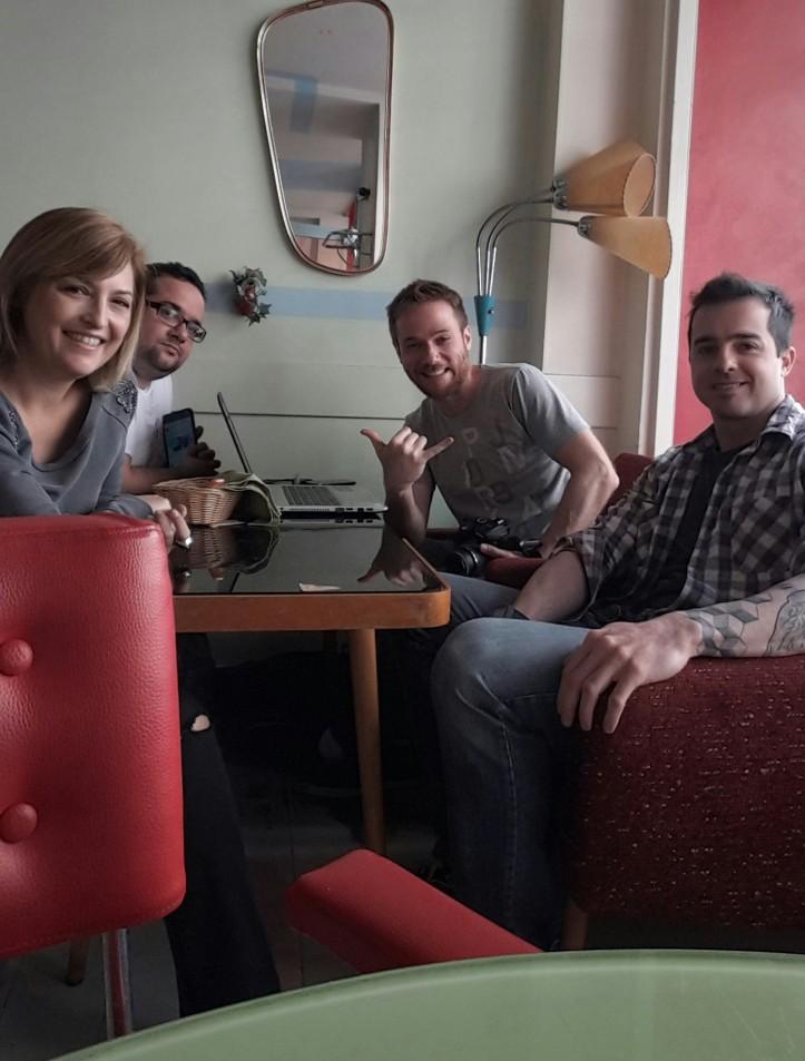 Brasileiros no Remote Year @pratserie