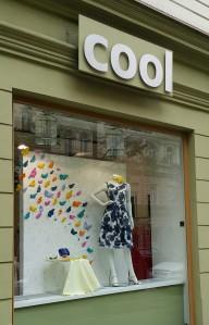 Cool shop in Prague @pratserie