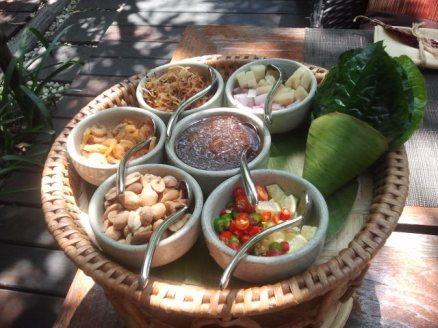 Thai food @pratserie