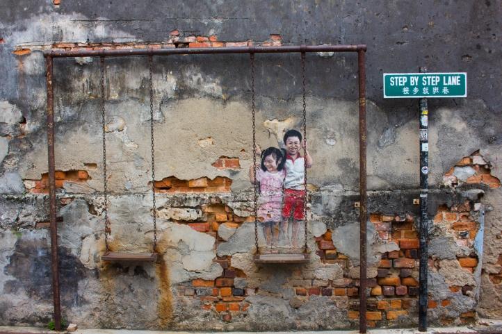Georgetown Street Art 2 (10)