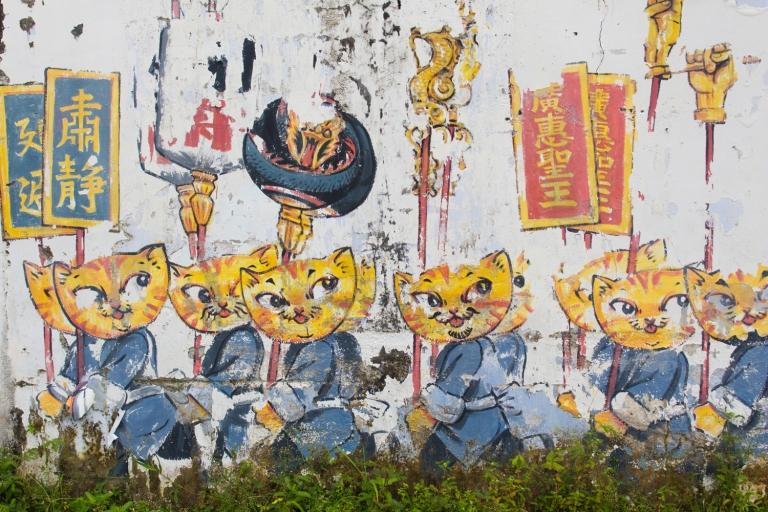 Georgetown Street Art (21)