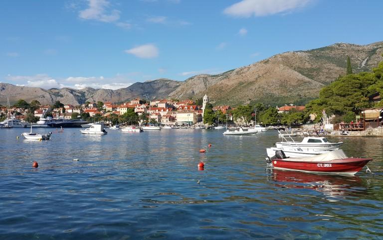 Cavtat, Croácia @pratserie