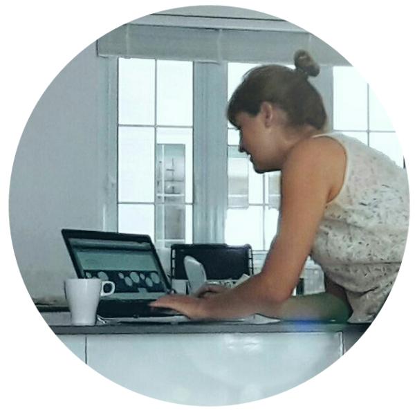 trabalhando em casa @pratserie