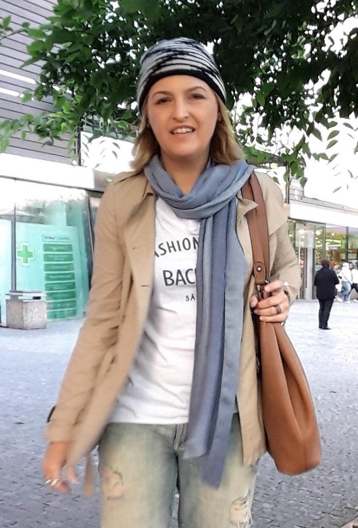 Fernanda Prats - Remote Year em Praga @pratserie