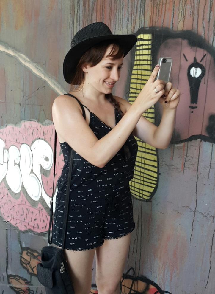 Christine Irish - Remote Year @pratserie