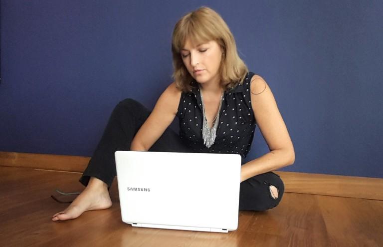 Fernanda Prats Digital Nomad
