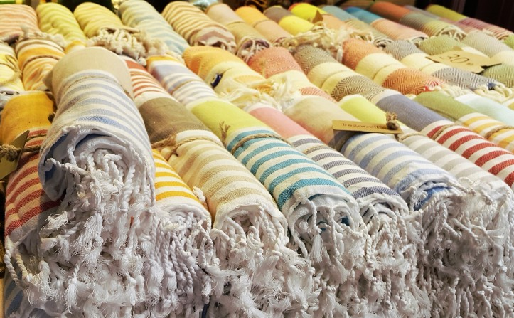 turkish towels @pratserie