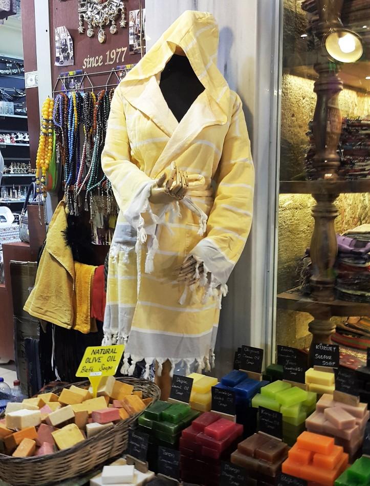 shop at grand bazar istanbul @pratserie