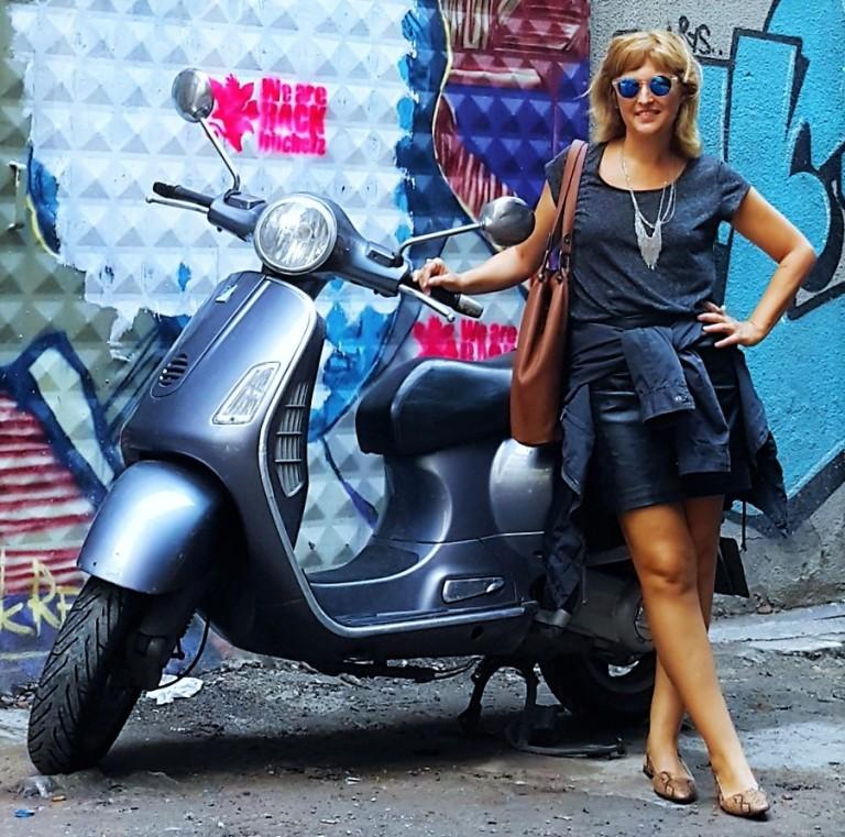 Fernanda Prats - Istambul @pratserie