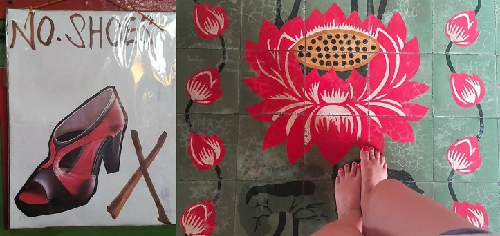 no-shoes