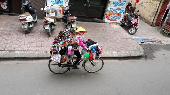 Trip to Vietnan @pratserie