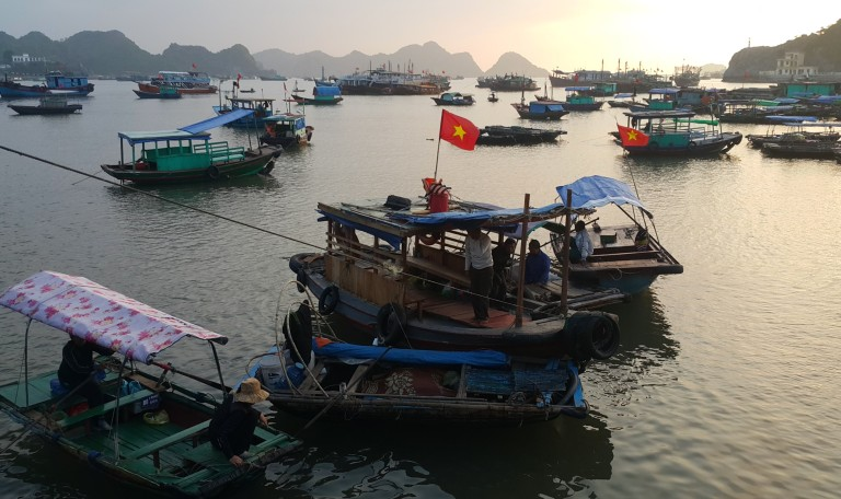 boats-vietna