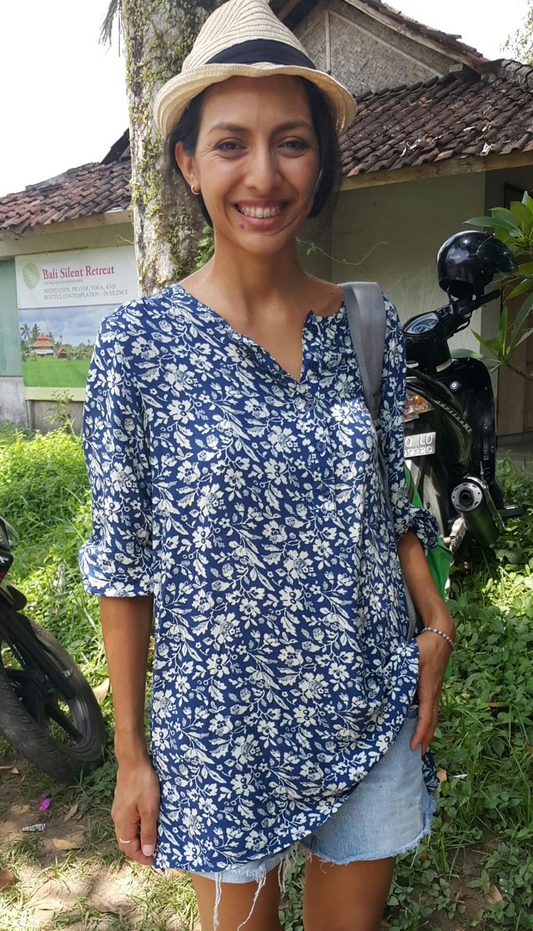 Estilo Bali @pratserie