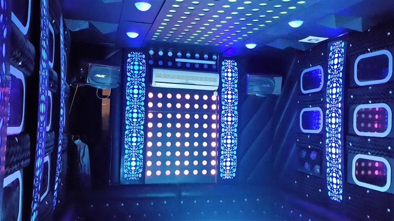 Karaoke no Vietnã @pratserie