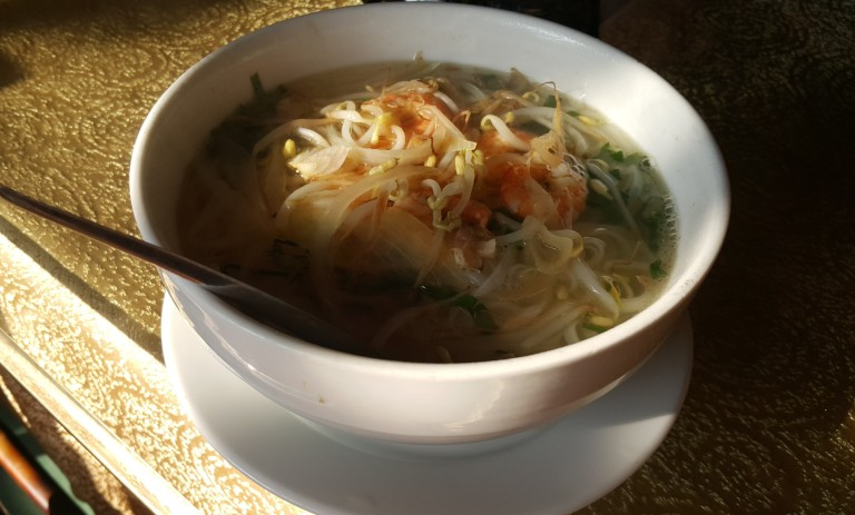 culinária Vietnamita @pratserie