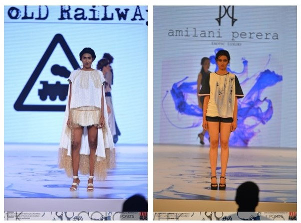 Sri Lanka - Fashion CFW