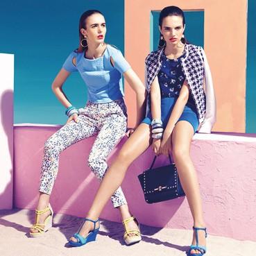 Catálogo de moda Malásia @pratserie