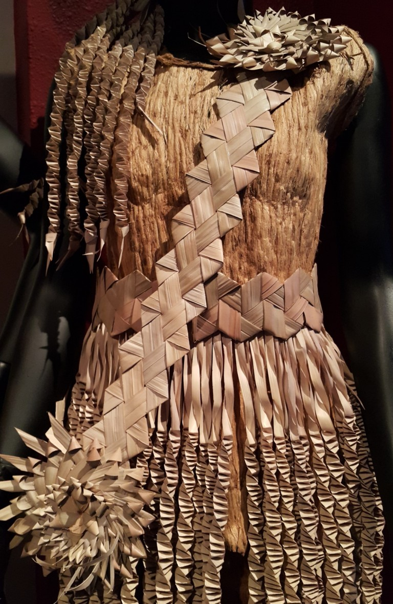 Achados Moda Malásia - Museu de tecido Kuala Lumpur @pratserie