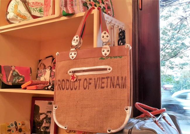 Acessórios - Moda do Vietna @pratserie