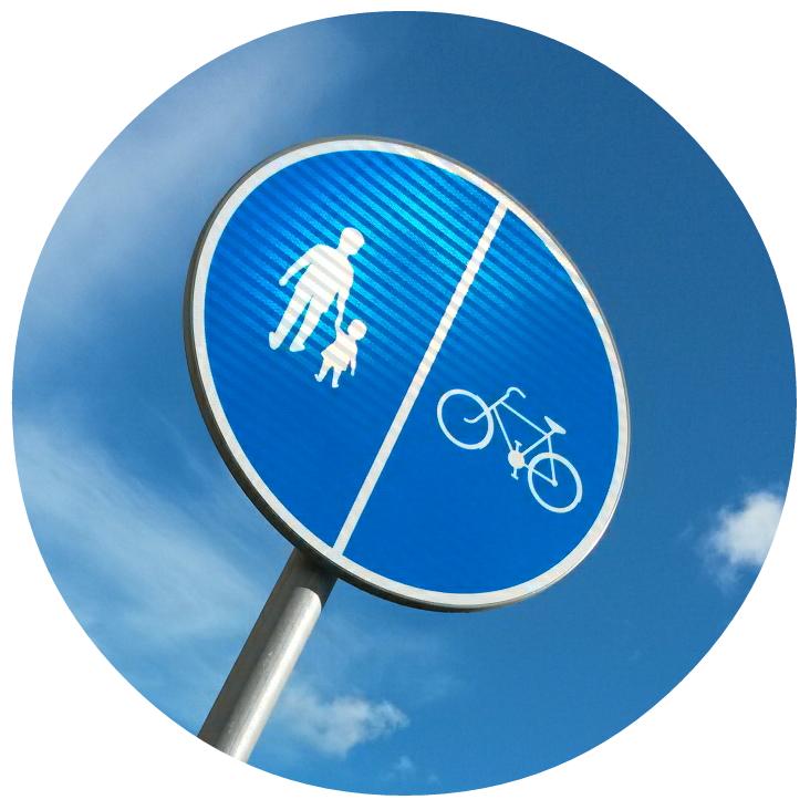 bike-lane-sign