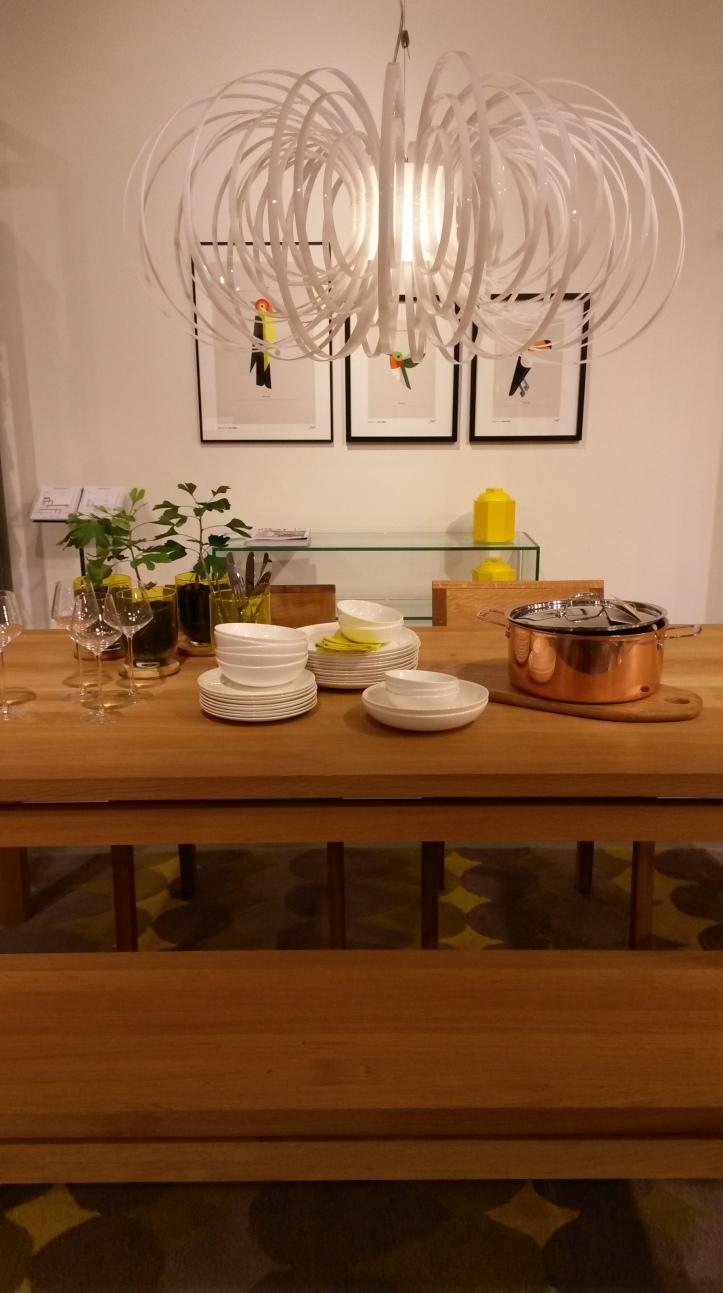 Scandinavian style decor - Stockholm @pratserie