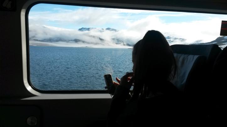 Norway in a Nutshell, photo by Fernanda Prats