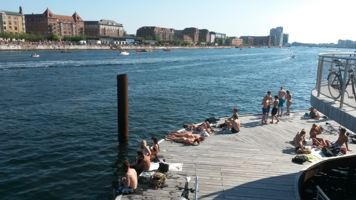 Summer in Copenhagen @pratserie
