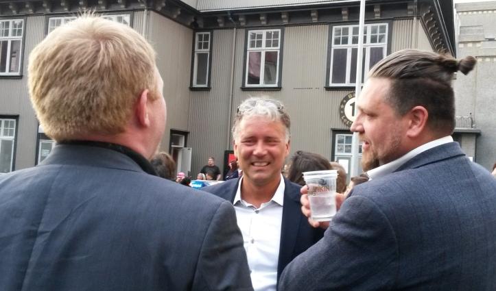 Men Hairstyles - Iceland @pratserie