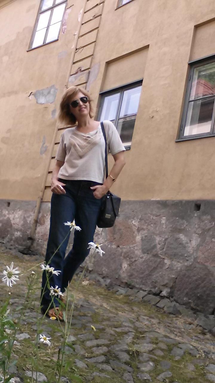 Fernanda Prats - Norway @pratserie