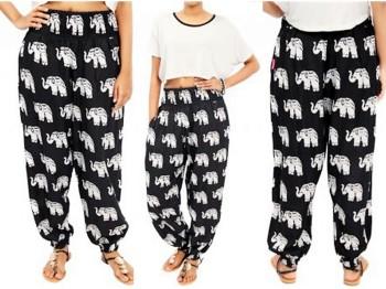elephant pants Sri Lanka