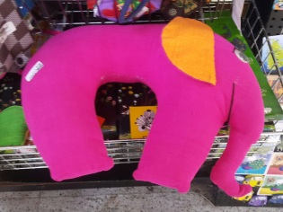 Sri Lanka elephant souvenir