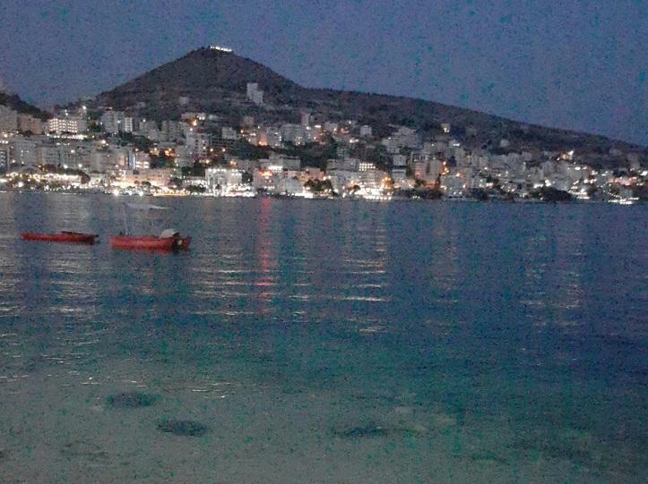 Ionian-sea-Saranda-Albania