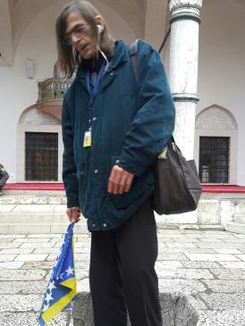 Guia Turístico - Sarajevo @pratserie