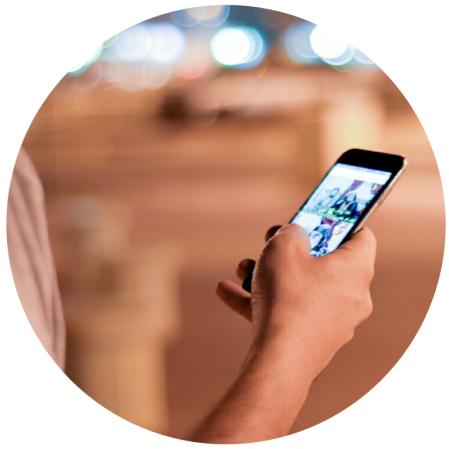 capa - Os apps de minha vida - Pratserie