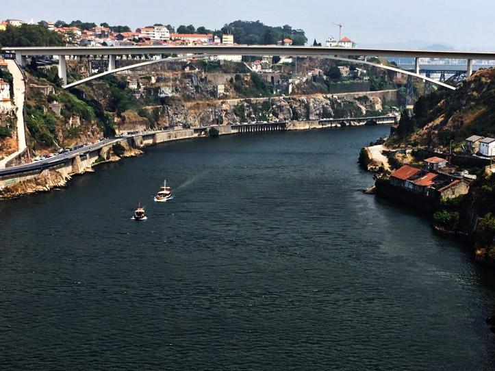 Porto city, Portugal @welnessjasmin