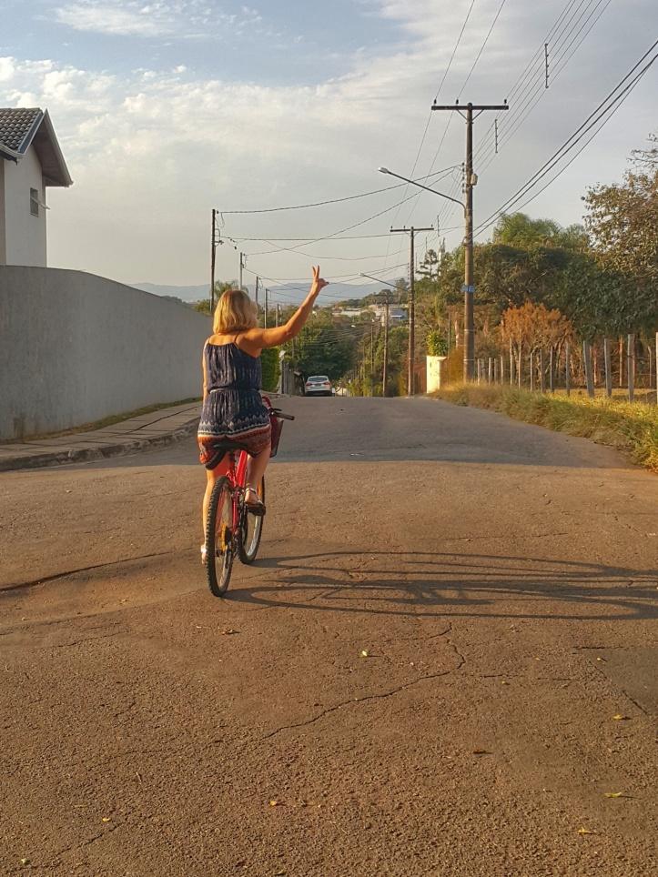 biking @pratserie