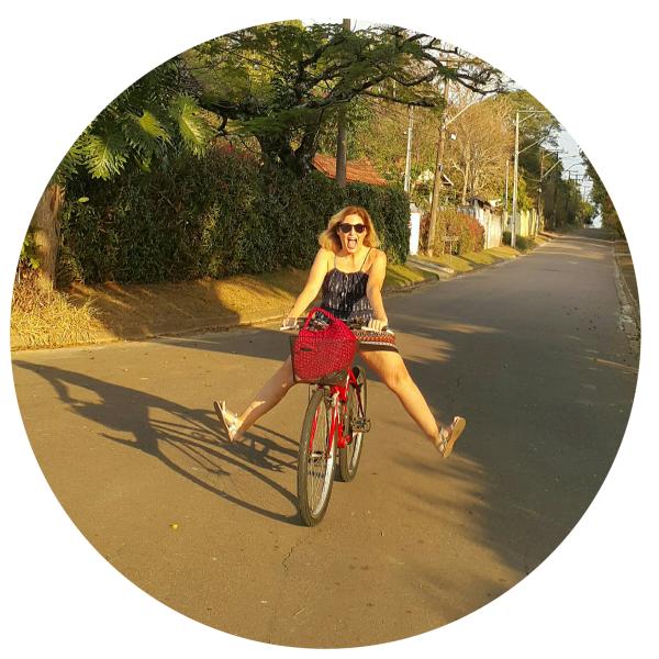 Fernanda Prats - bicicleta @pratserie