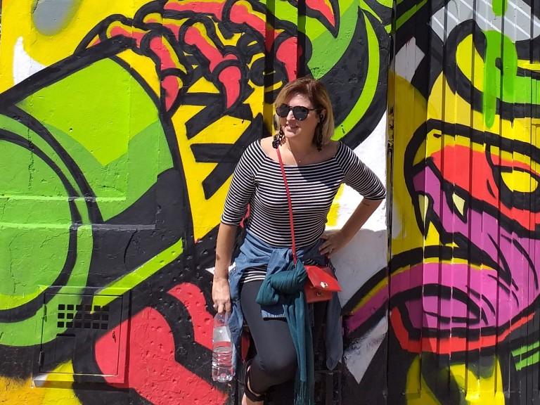 Grafitti Tour, Bogotá @pratserie