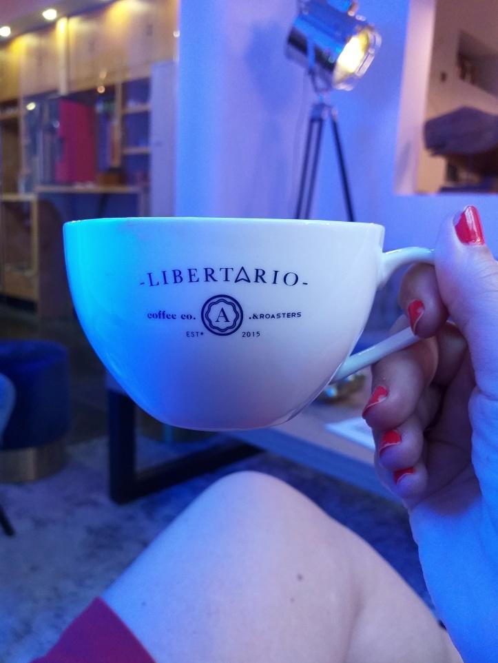 Libertario Cafe - Botogá @pratserir
