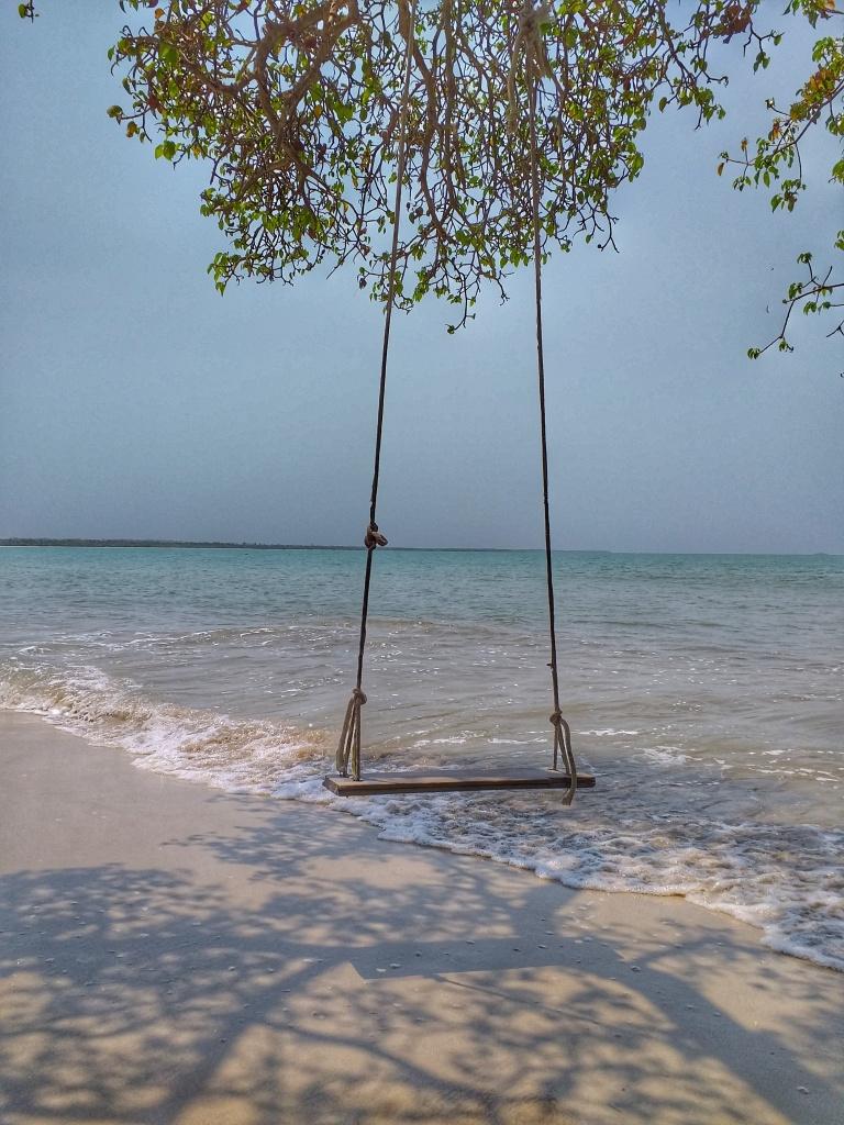 Rincón del Mar - Colômbia @pratserie