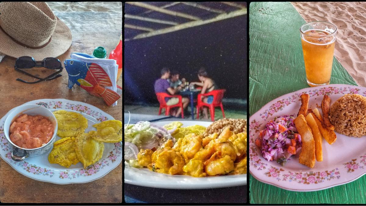 colombian food bt Fernanda Prats