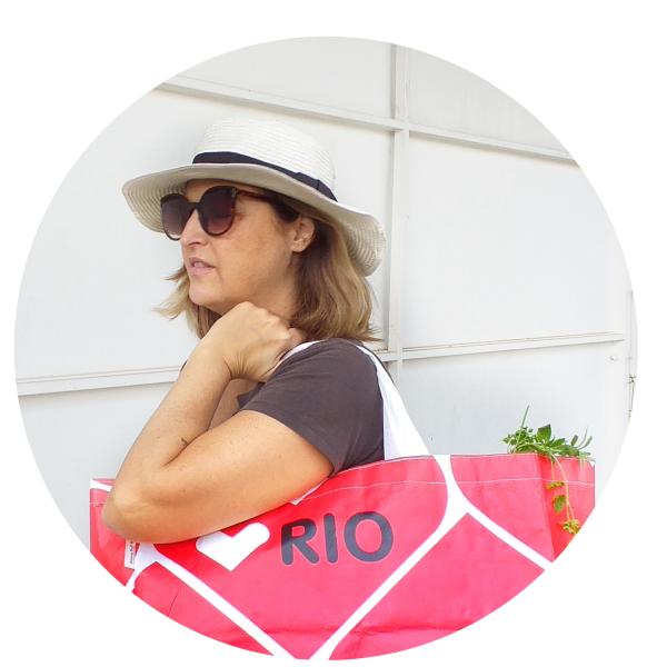 ecobag Rio de Janeiro